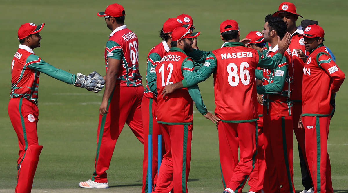 Oman and Scotland Qualify for the ICC T20 World Cup 2020