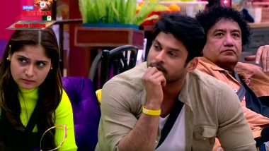 Bigg Boss 13 Ep 14 Sneak Peek 2 | 17 Oct 2019: Sidharth Shukla calls Paras Chhabra 'Not Man Enough'