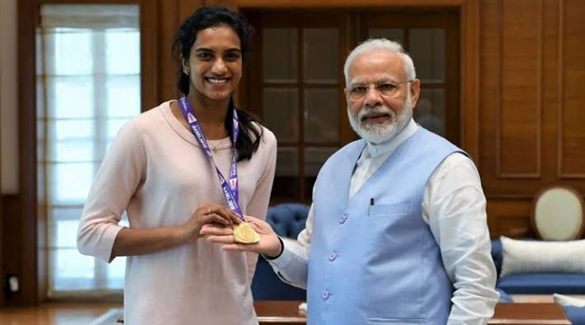 Mary Kom, Saina Nehwal, PV Sindhu and Other Sportspersons Face Flak For 'Copy-Pasting' #Bharatkilaxmi Tweet Thanking PM Narendra Modi