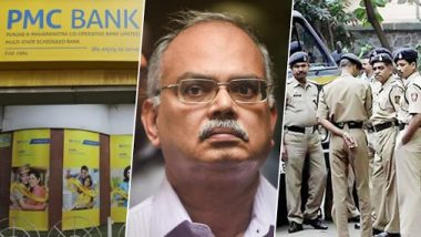 PMC Bank Crisis: Joy Thomas, Suspended Managing Director, Arrested by Mumbai Police Economic Offence Wing