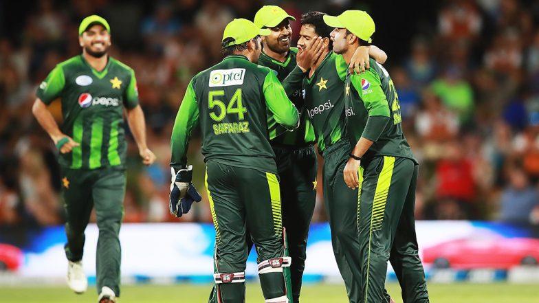 Live Cricket Streaming Of Pakistan Vs Sri Lanka 3rd T20I