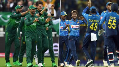 Pakistan vs Sri Lanka Dream11 Team Prediction: Tips to Pick Best Playing XI With All-Rounders, Batsmen, Bowlers & Wicket-Keepers For PAK vs SL 2nd T20I Match 2019