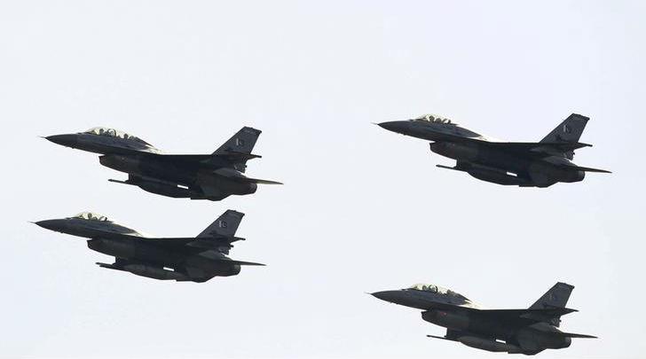 Post Balakot Air Strikes by IAF, Pakistan F-16 Jets Intercepted Delhi-Kabul Spicejet Flight Last Month