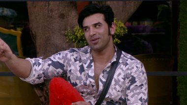 Bigg Boss 13: Paras Chhabra Is Playing The Cliche Love Card And We Are Bored Already