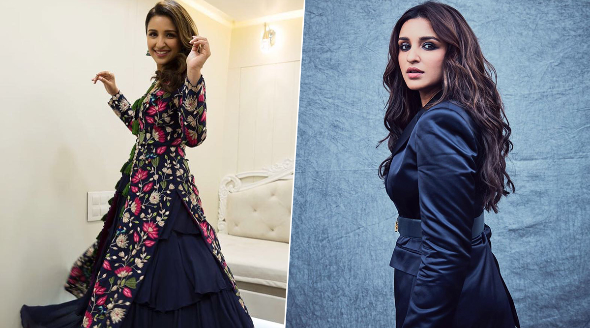 Parineeti Chopra Birthday: 7 Fashionable Moments From the Babe's Comfy and On-Trend Wardrobe!