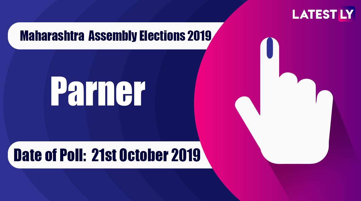 Parner Vidhan Sabha Constituency Election Result 2019 in Maharashtra: Nilesh Dnyandev Lanke of NCP Wins MLA Seat in Assembly Polls
