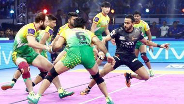 PKL 2019 Dream11 Prediction for Gujarat Fortunegiants vs Patna Pirates: Tips on Best Picks for Raiders, Defenders and All-Rounders for GUJ vs PAT Clash