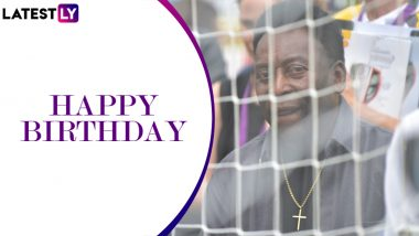 Happy Birthday Pele: Interesting Facts to Know About Brazilian Football Legend