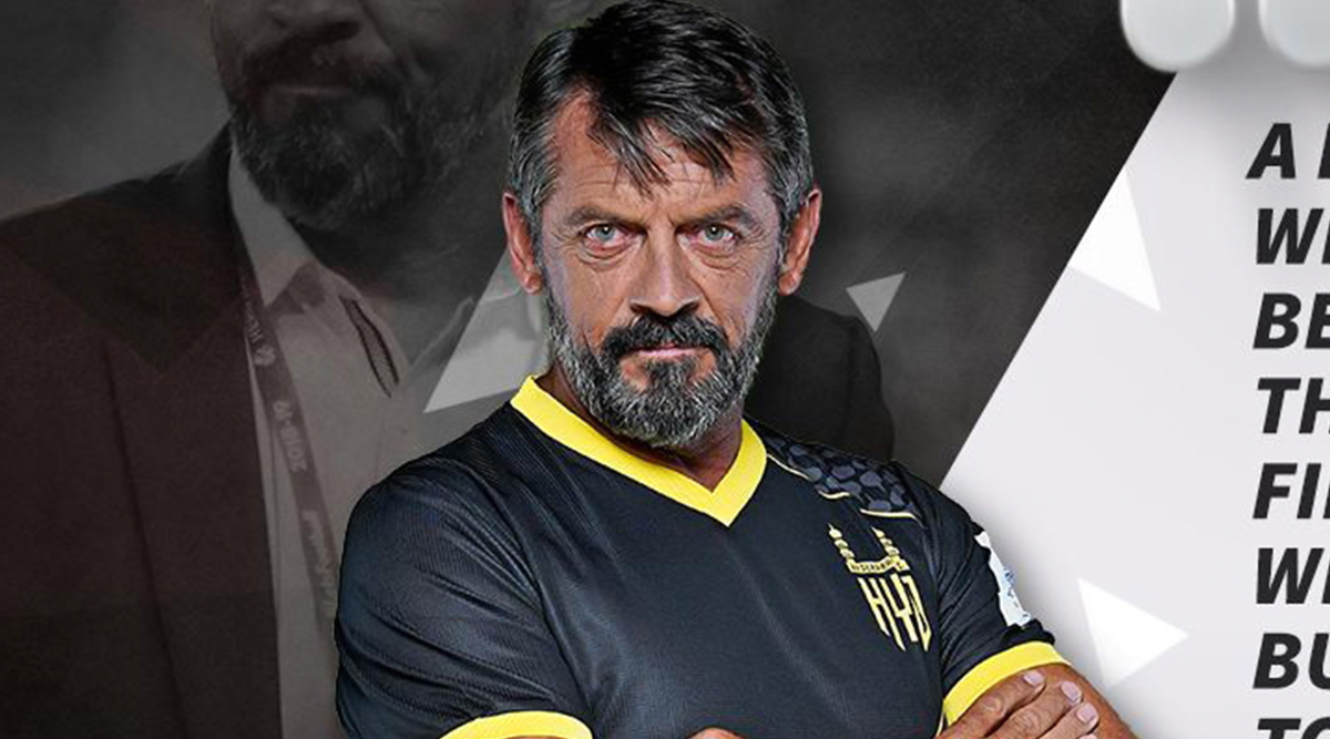 ISL 2019-20: Phil Brown Sacked by Hyderabad FC After Nine Successive Winless Games
