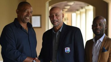 Phil Simmons Returns as West Indies Head Coach Three Years After Being Axed