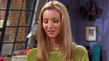 World Mental Health Day 2019: Was Phoebe Buffay From FRIENDS Schizophrenic? Popular Fan Theory Says So