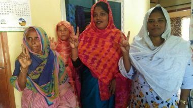 Pinki Khatun, Transgender Candidate Elected as Councillor in Bangladesh; Becomes First in Muslim Majority Nations