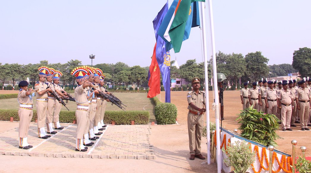 Police Martyrs' Day 2019: Netizens Observe Police Smriti Diwas and Pay Tribute to the Central Reserve Police Force
