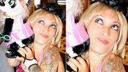 Pornhub XXX Star 'Bridget the Midget' Attacks Boyfriend With Cheese-Knife, Faces Jail Time