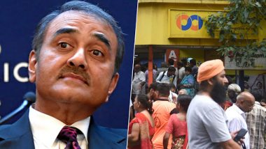 PMC Bank Crisis: Praful Patel Used Aircraft Owned by HDIL's Associate Firm for Personal Use, Claims ED