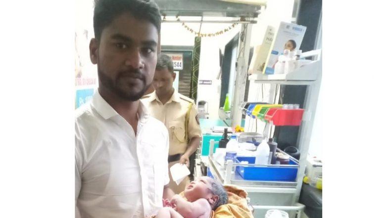 Maharashtra: Pregnant Woman Travelling From Karjat to Parel Gives Birth at 1 Rupee Clinic at Thane Railway Station