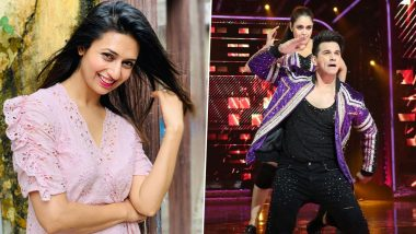 Nach Baliye 9 Winners: Divyanka Tripathi Confirms Yuvika Chaudhary and Prince Narula Won Salman Khan's Dance Show Ahead of Grand Finale (View Pic)