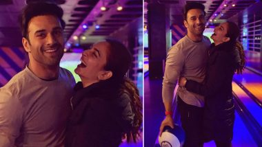 Pulkit Samrat Calls Kriti Kharbanda 'Pretty Kharbanda' in a Special Birthday Post, Sparks Off Dating Rumours With His Pagalpanti Co-Star