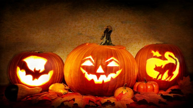 Pumpkin Carving Ideas for Halloween 2019 Watch Easy DIY