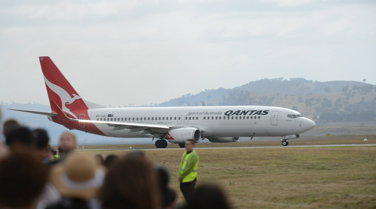 Qantas Airways Takes Top Spot For Safest International Airlines for 2020, Check Others On the List