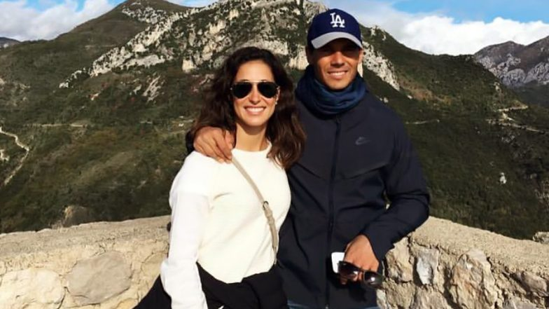Rafael Nadal Marries Partner of 14 Years, Xisca Perello in Mallorca
