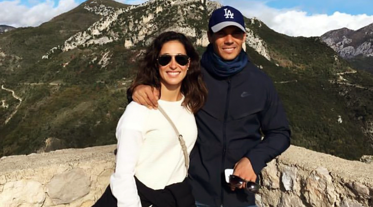 Who Is Xisca Perello Rafael Nadal S Wife To Be 5 Things To Know About The Tennis Wag Ahead Of Couple S Lavish Wedding In Spain Latestly
