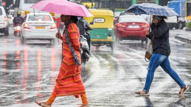 October Showers Swell Post-Monsoon Season Rainfall in India to Highest in 5 Years