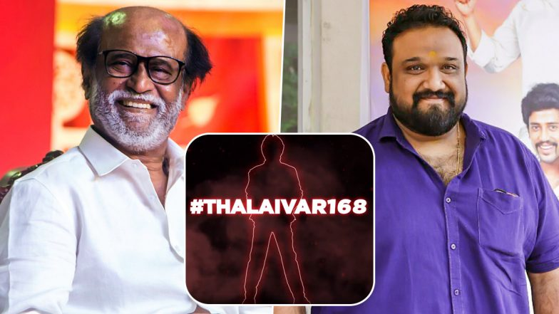Rajinikanth and Director Siva Team Up For Thalaivar 168, Confirms Sun Pictures! (Watch Video)