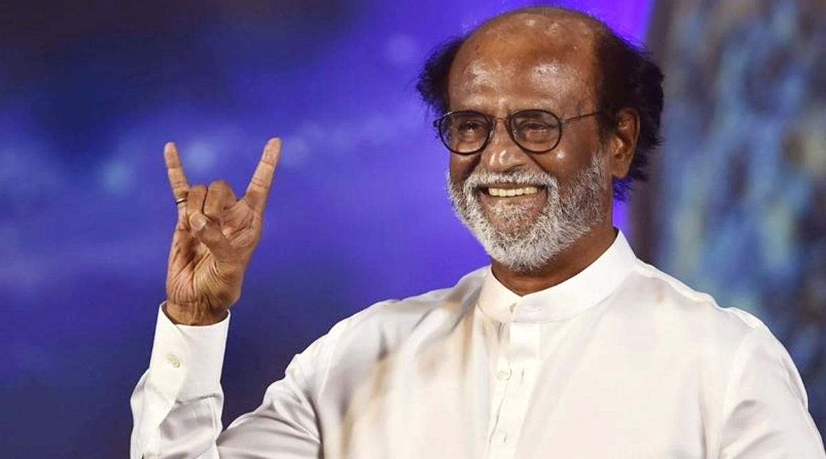 Rajinikanth's Spiritual Connect with Devbhoomi Uttarakhand, Is Petta Star on 'Char Dham Yatra' with Family? Read Deets
