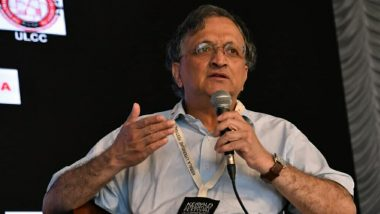 Ramachandra Guha Declines Remuneration of Rs 40 Lakh Cleared by Supreme Court for His Services As CoA Member