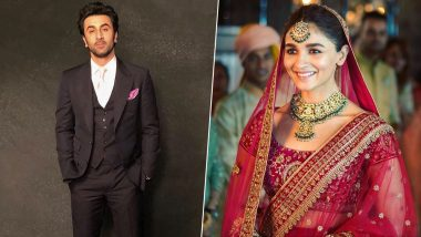 Ranbir Kapoor and Alia Bhatt to Get Married in Kashmir?