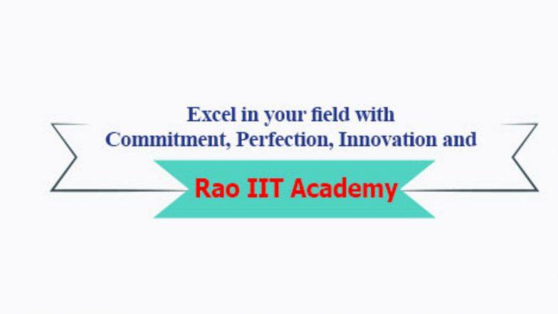 Rao IIT Academy Teachers Go on Strike Demanding Pending Salary, Parents Protest on Social Media