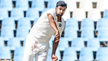 R Ashwin Throws Weight Behind Having Permanent Test Centres in India