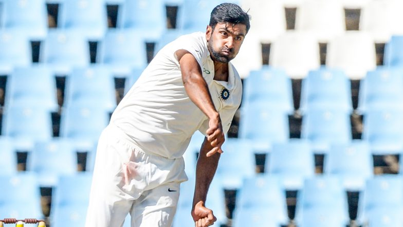 Ravichandran Ashwin Replicates Sanath Jayasuriya's Bowling Action Ahead of the Historic Day-Night Test vs Bangladesh (Watch Video)