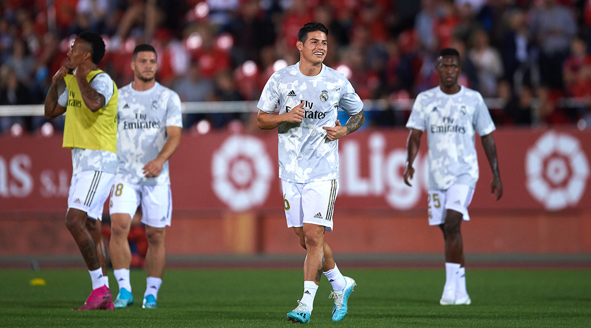 Galatasaray vs Real Madrid, UEFA Champions League Live Streaming Online: Where to Watch CL 2019–20 Group Stage Match Live Telecast on TV & Free Football Score Updates in Indian Time?