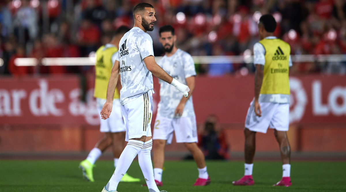 Real Madrid vs Leganes, La Liga 2019 Free Live Streaming Online & Match Time in IST: How to Get Live Telecast on TV & Football Score Updates in India?