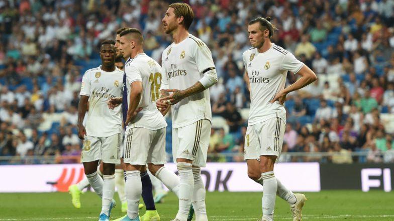 Real Madrid vs Club Brugge, UEFA Champions League Live ...