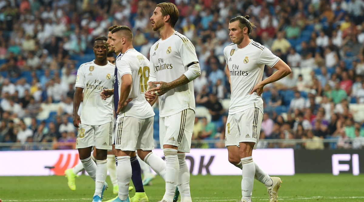 Real Madrid vs Club Brugge, UEFA Champions League Live Streaming Online: Where to Watch CL 2019–20 Group Stage Match Live Telecast on TV & Free Football Score Updates in Indian Time?