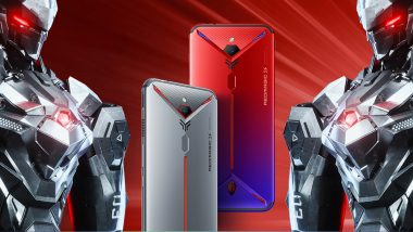 Nubia Red Magic 3S Smartphone With Snapdragon 855+ Chipset Launched; Price in India, Features & Specifications