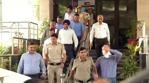 Religare Finvest Scam: Delhi Court Sends Malvinder Singh, Shivinder Singh and 3 Others to Police Remand for 4 Days