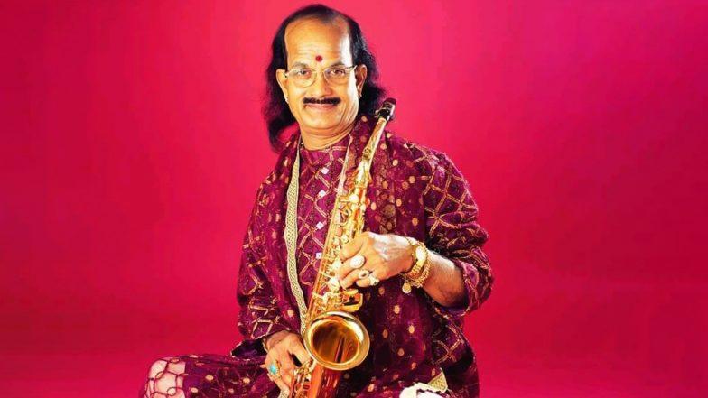 Kadri Gopalnath, Renowned Saxophonist and Padma Shri Awardee, Dies at 69 in Mangaluru