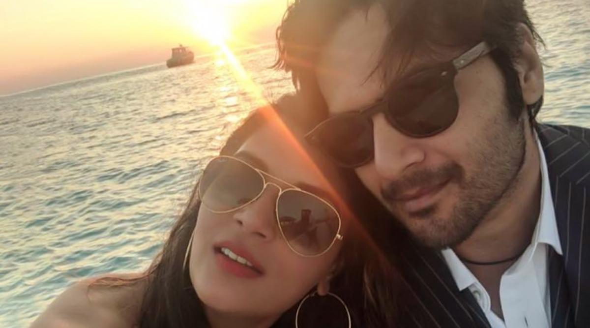Richa Chadha's Birthday Wish for Her Beau, Ali Fazal Is Beautiful and How (Watch Video)