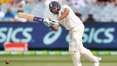 IND vs SA, 3rd Test 2019, Day 1: Rohit Sharma Stands Tall as South Africa Rattle India's Top-Order