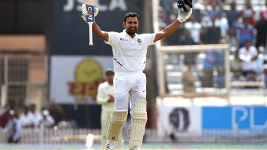 Latest ICC Test Rankings 2019: Rohit Sharma Enters Top-Ten Batsmen's List, Becomes Second Indian After Virat Kohli to Feature in Top Ten in all Three Formats