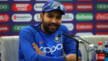 Rohit Sharma Defends Rishabh Pant After 1st India vs Bangladesh T20I, Says 'Too Soon to Pass Judgement Whether Pant Can Take DRS Calls'