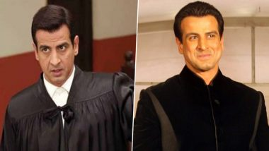 Ronit Roy Birthday Special: Kasautii Zindagi Kay to Adaalat, Best Shows of This Versatile Actor You Could Totally Binge Watch
