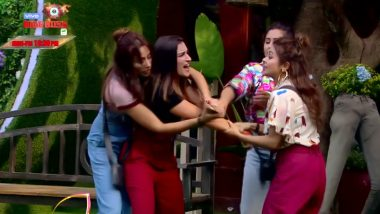 Bigg Boss 13 Episode 11 Sneak Peek | 14 Oct 2019: Shefali, Mahira, Devoleena Get Into a Brawl