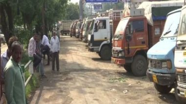 Bhopal: Strike Against Fuel Prices and New Motor Vehicle Act Called by Transporters' Association