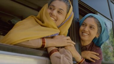 Saand Ki Aankh Box Office Collection Day 4: This Taapsee Pannu and Bhumi Pednekar Starrer Shows a Shooting Growth, Earns Rs 3.19 Crore on Monday!