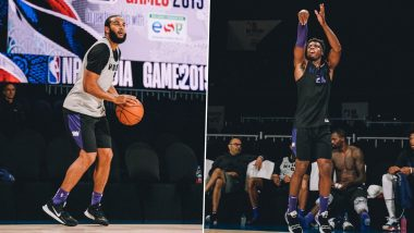 NBA India Games 2019, Sacramento Kings vs Indiana Pacers Live Streaming Online: Where to Watch IND vs SAC Live Telecast on TV & Free Basketball Score Updates in Indian Time?